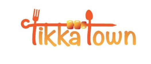 Tikka Town logo