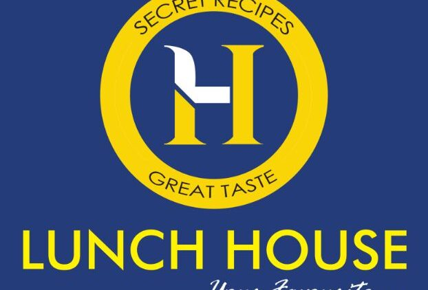Lunch House Logo 2